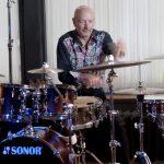 Drumming demo