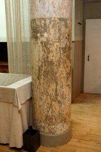 Chelsea Loft Column